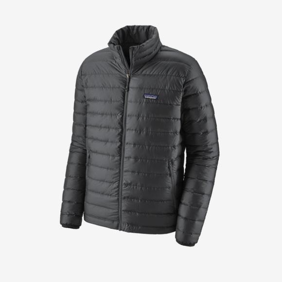 Men's Patagonia Down puffer jacket